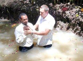 Новини від сім`ї Константіннік із Папуа-Нова Гвінея