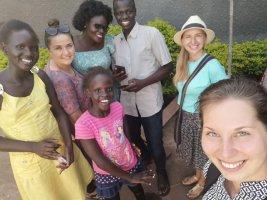 Новини від Таї Бакаленко, Уганда